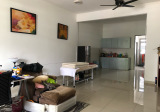 Horizon Hills 2 Storey Link Terrace 24x75 - Property For Sale in Malaysia
