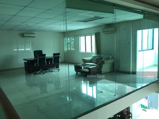 FACTORY IN TAMAN PERINDUSTRIAN PUCHONG (TPP) FOR RENT  137918147