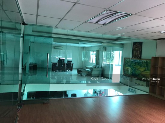 FACTORY IN TAMAN PERINDUSTRIAN PUCHONG (TPP) FOR RENT  137918156