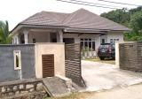 BUNGALOW SINGLE STOREY. TAMAN JIBOI AMPANGAN.SEREMBAN.  N.SEMBILAN - Property For Sale in Singapore