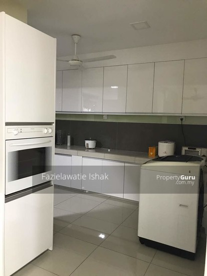 Two and Half storey Super-Link Bukit Wangsamas Wangsa Maju RENOVATED    137937008