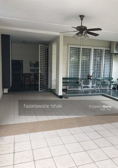 Two and Half storey Super-Link Bukit Wangsamas Wangsa Maju RENOVATED    137937023