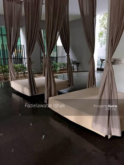 CORNER LOT Condominium Hampshire Place KLCC FULLY FURNISHED -FREEHOLD   137977873