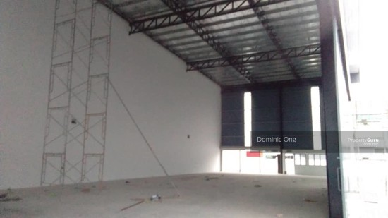 TAMAN INDUSTRI BERINGIN -  NEW GATED & GUARDED  LIGHT INDUSTRIAL FACTORY AND WAREHOUSE  137995709