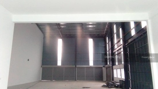 TAMAN INDUSTRI BERINGIN -  NEW GATED & GUARDED  LIGHT INDUSTRIAL FACTORY AND WAREHOUSE  137995719
