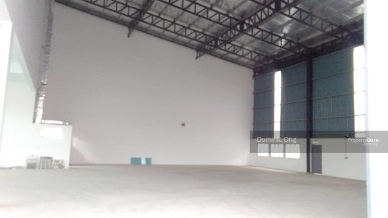 TAMAN INDUSTRI BERINGIN -  NEW GATED & GUARDED  LIGHT INDUSTRIAL FACTORY AND WAREHOUSE  137995726