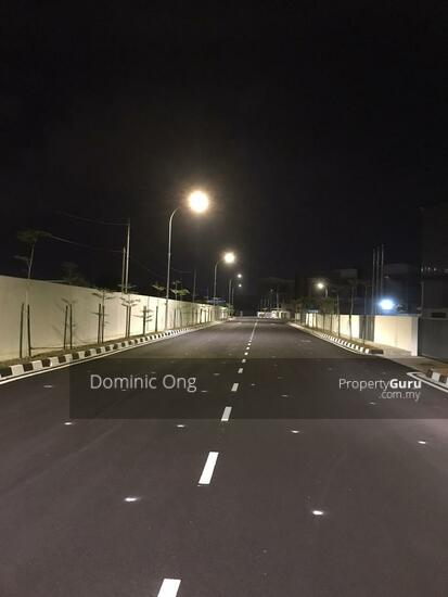 TAMAN INDUSTRI BERINGIN -  NEW GATED & GUARDED  LIGHT INDUSTRIAL FACTORY AND WAREHOUSE  157120058