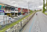2 Storey Shop (999 TITLE) at Pending  - Property For Sale in Malaysia