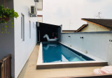 Taman Sri Tebrau, Taman Sri Tebrau Single Storey Semi-D House, Fully Renovated - Property For Sale in Malaysia