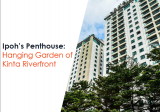 Kinta Riverfront - Property For Sale in Malaysia