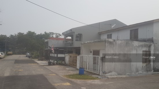 DOUBLE STOREY HOUSE IN TPP TAMAN PERINDUSTRIAN PUCHONG FOR SALE  138066715