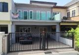 [FULLY RENOVATED] Double Storey Terrace Taman Maju Jaya Ampang - Property For Sale in Malaysia