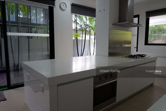 Beautiful Bungalow Villa with Swimmig Pool, 20 Trees, Taman Melawati, Near Melawati Mall  138218638
