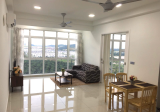 D'Suites Condominium @ Horizon Hills - Property For Rent in Malaysia
