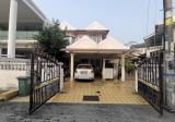 END LOT Double Storey Terrace House Taman Melati KL FREEHOLD - Property For Sale in Malaysia