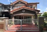 CORNER LOT Double Storey Seksyen 10 Putra Height Subang Jaya FREEHOLD - Property For Sale in Malaysia