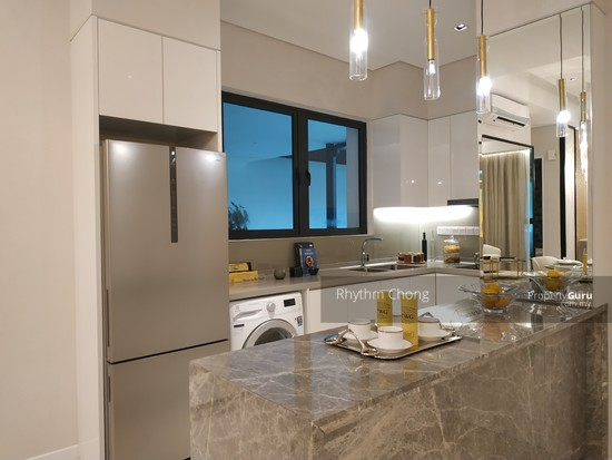 The Link 2 Residences  138767827