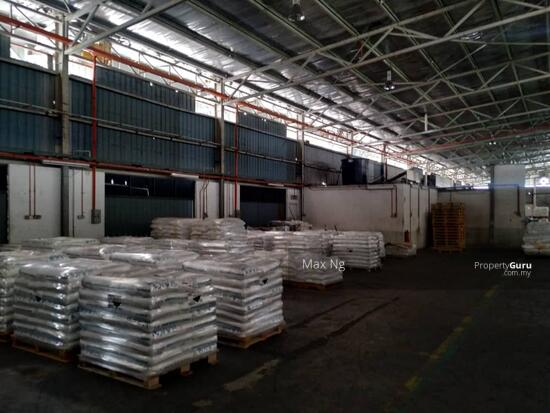 Factory, Warehouse, Bayan Lepas, Phase 4, FTZ 46000sf  138833732