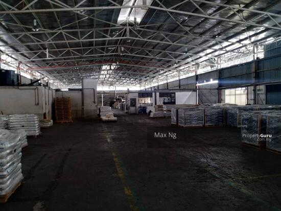 Factory, Warehouse, Bayan Lepas, Phase 4, FTZ 46000sf  138833736