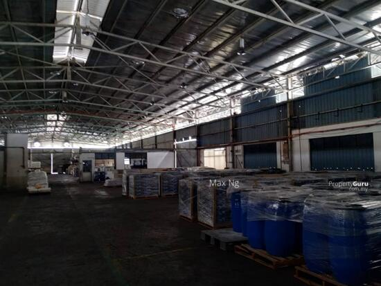 Factory, Warehouse, Bayan Lepas, Phase 4, FTZ 46000sf  138833737
