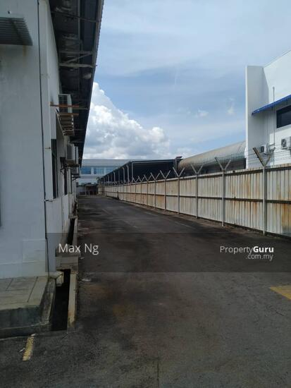 Factory, Warehouse, Bayan Lepas, Phase 4, FTZ 46000sf  138833740