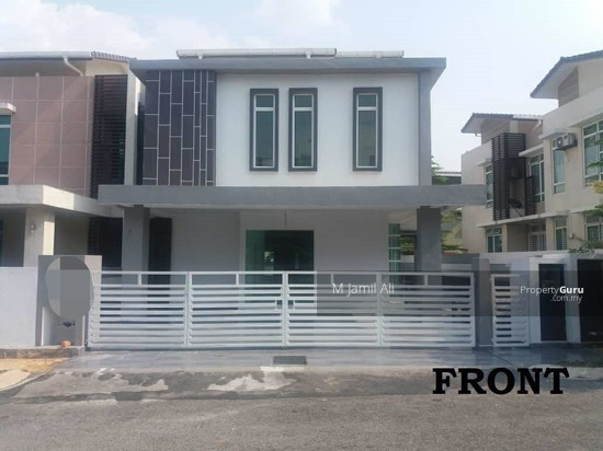 AVENUE 6 BTHO Semi D House  138952863