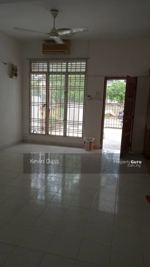 Bukit Kemuning Double Storey house for rent  138991382