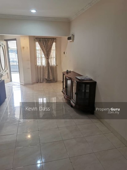 USJ 2 DOUBLE STOREY HOUSE FULLY RENOVATED FOR RENT  138996019