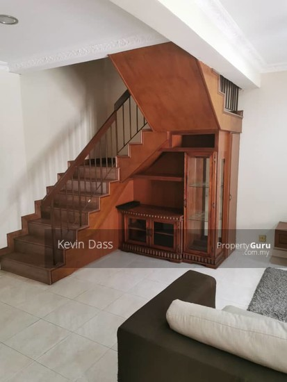 USJ 2 DOUBLE STOREY HOUSE FULLY RENOVATED FOR RENT  138996032