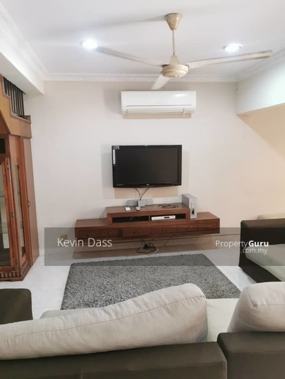 USJ 2 DOUBLE STOREY HOUSE FULLY RENOVATED FOR RENT  138996044