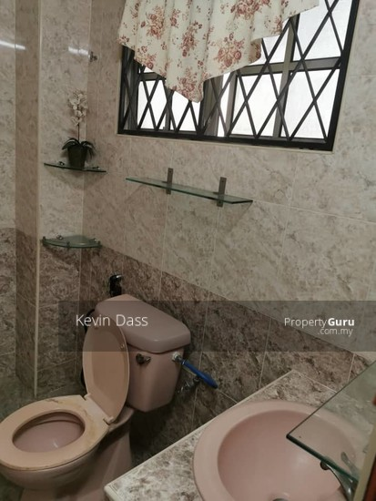USJ 2 DOUBLE STOREY HOUSE FULLY RENOVATED FOR RENT  138996048