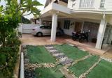 Double storey semi-D @ Bandar Seri Putra - Property For Sale in Malaysia