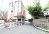 Sri Lavender Apartment - Property For Sale in Malaysia