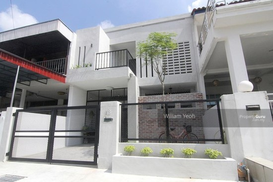 Taman Sri Rampai Note : Owner will design and renovate to above unit after signing S&P 139110382