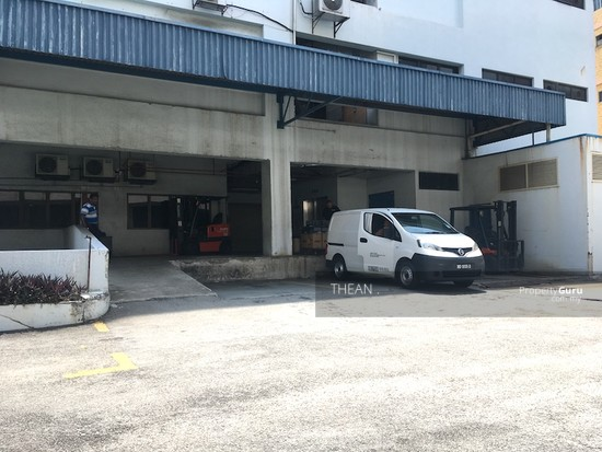 Section 51A Loading bays 139111402