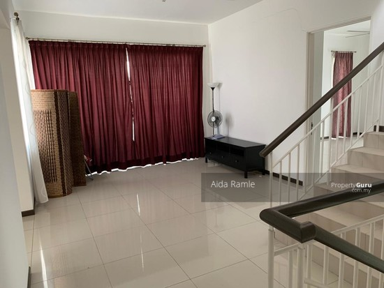 End lot 2.5 storey terrace @ Taman Nadayu 92, Kajang  139124213