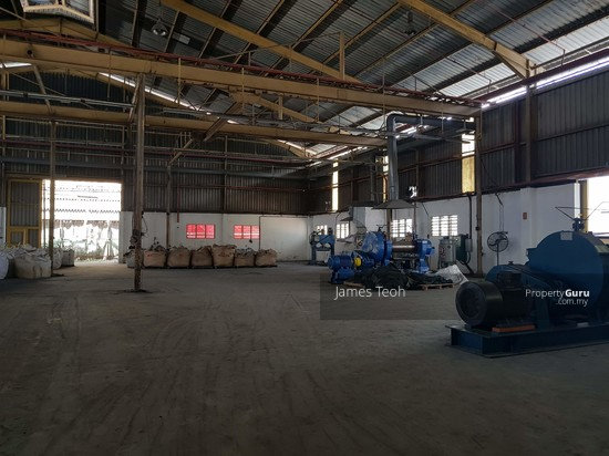 Factory/Warehouse for rent , North Port , West Port , Pulau Indah , Port Klang  139440125