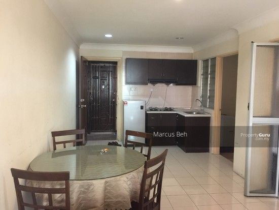 [ Lowest Price 3 bedrooms ] x Fully furnished PUCHONG  139514916