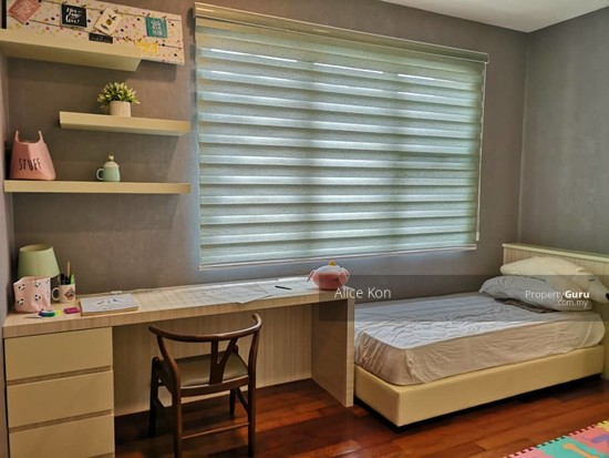 Fully Furnished Unit Rivervale Condominium for Rent at Jalan Stutong - Kuching  139535862