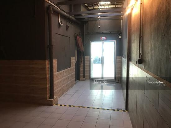 2 Storey Commercial shop, Lorong Abu Siti, Georgetown.  139592682