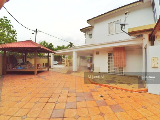 Renovated Corner link house nearby to UITM Shah Alam  139665667