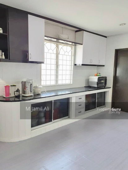 Renovated Corner link house nearby to UITM Shah Alam  139668822