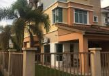 Bandar Bukit Puchong 2, Ametis Terraces, 2.5 storey CORNER - Property For Sale in Singapore
