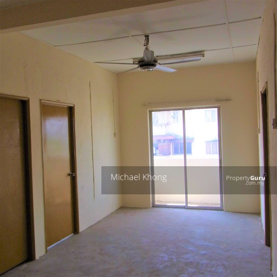 Taman Bukit Kenangan Low Cost Apartment  139830255
