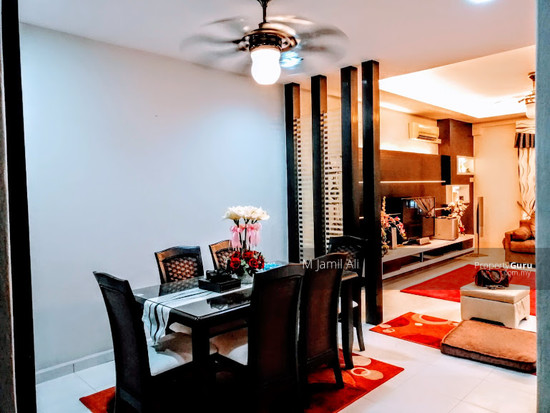 2 Sty Link Evergreen Heights Batu Pahat Johor  139958445
