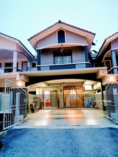 2 Sty Link Evergreen Heights Batu Pahat Johor  139958520