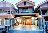 2 Sty Link Evergreen Heights Batu Pahat Johor - Property For Sale in Singapore