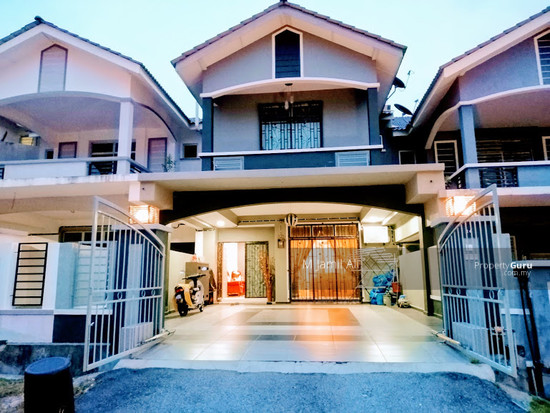 2 Sty Link Evergreen Heights Batu Pahat Johor  139958529
