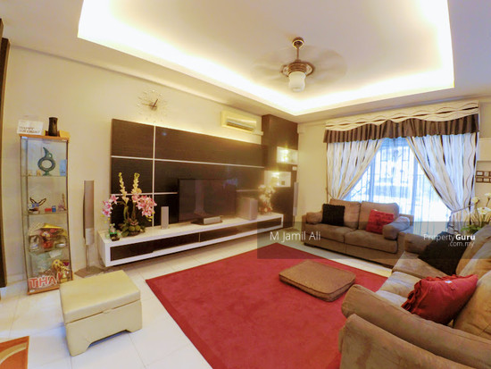 2 Sty Link Evergreen Heights Batu Pahat Johor  139958538