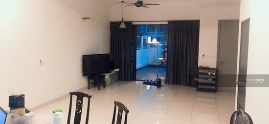Good Condition 2 Storey Terrace House, The Valley West Horizon Hills  139989462